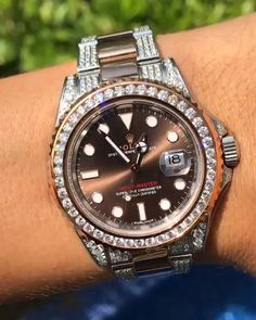 Tips on How to Collect Vintage as well as Modern Watches, and the History of Wristwatches - Watch Brands: Find Watches Best Watches For Men, Rolex Watches For Men, Modern Watches, Luxury Watches For Men, Sport Watches, Vintage Watches, Richard Mille, Audemars Piguet, Patek Philippe
