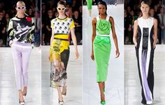 Prabal Gurung NYFW. This man is a genius love him