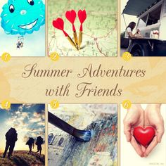 When it comes to fun and adventure, there's no better season than summer to charter unknown territory with your friends. Printable Labels, Printables, Funny Greeting Cards, Happy Summer, Blue Mountain, Things To Come, Seasons, Adventure, Friends