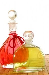 homemade herbal bath oil - Google Search