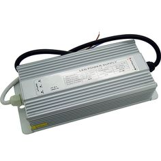 300w LED Driver DC-27-36V 9A IP67-waterproof -    300w LED Driver, input AC 100-265V 47-63HZ 3.5A, output DC 27-36V 9A, Connections 10-SERIES 30-Parallel, IP67-waterproof  Technical Parameters  SERIES CONNECTION: 10 Parallel Connection: 30 INPUT: AC100-265V 3.5A Frequency: 47-63HZ TC: MAX 70° OUTPUT: 27-36V 9A IP67 waterproof PF: 0.98 SIZE: ...