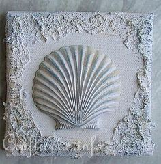 Plaster of Paris Recipes and Crafts on Pinterest | Plaster, Paris and ...