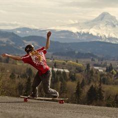#longboarding #skating