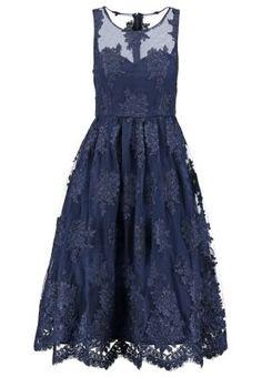 In diesem tollen Kleid bist du der Hingucker. Studio 75 YASMANNY - Cocktailkleid / festliches Kleid - evening blue für 199,95 € (30.03.16) versandkostenfrei bei Zalando bestellen.