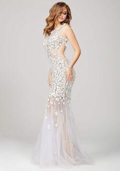 Plesové šaty Jovani 24200