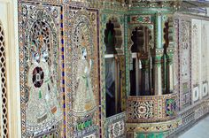 Fotografía: Juan José Cid - Palacio de la ciudad, Udaipur NK Jaipur, Taj Mahal, Varanasi, Nepal, India, World, Evening Prayer, Temple, City