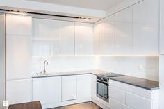 Kuchnia styl Minimalistyczny - zdjęcie od emDesign home & decoration - Kuchnia - Styl Minimalistyczny - emDesign home & decoration