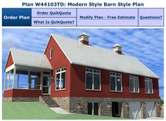 barns - slideshow of different barn images | the secret garden