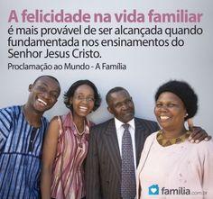 Familia.com.br | Como demonstrar #amor aos #familiares que não #conhecemos bem.