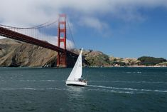Panoramic views of the city front- Things to do in San Francisco Weekend In San Francisco, San Francisco Travel Guide, Golden Gate Park, Golden Gate Bridge, Yosemite National Park, National Parks, Union Square, Unusual Things, California Travel