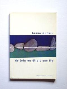 kavicsos gyerekkönyv Bruno Munari