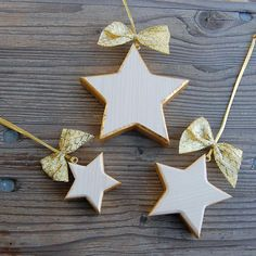 50% Sale ENDS SOON!   Full Star Handmade Wooden Decoration.  All products in Golden Edition are made of high quality Mountain Maple Wood. Radiant hand Gilded decorations are complemented with clear crystals and stunning ribbons in red and gold shades. The whole process is Hand made, including magical branded gift wrapping from Choralis Art.  #goldstar#goldenstar#walldecor# Wooden Stars, Star Wall, Wooden Decor, Gold Stars, Handmade Wooden, Luxury Gifts, Clear Crystal, Wood Art, Ribbons