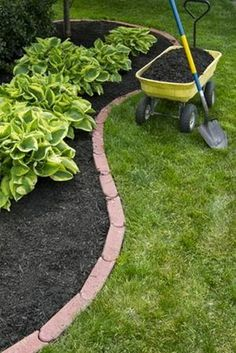 diy garden ideas Inexpensive Landscaping Ideas For Your Yard! Professional landscaping services can cost you a small fortune, therefore the question is: why invest in such services, Inexpensive Landscaping, Outdoor Landscaping, Front Yard Landscaping, Outdoor Gardens, Landscaping Tips, Landscaping Software, Luxury Landscaping, Landscaping Contractors, Landscaping Company
