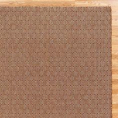 brown diamond jute boucle rug, $149.99 at worldmarket.com