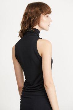 Taylor Turtle Neck Dress