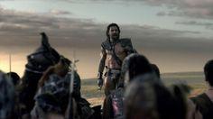 Rip #crixus #spartacus