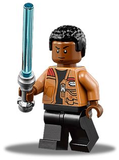 There are many ways to become an all-star. Meet some of the galaxy's greatest all-star legends! Lego Minifigs, Star Wars Minifigures, Lego Technic, Figuras Lego Star Wars, Legos, Lego Animals, Gaspard, Lego People, Lego Man