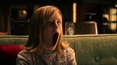 Universal Pictures has released a new trailer for its upcoming horror film, Ouija : Origin Of Evil. This movie is a prequel to the 2014 sleeper hit Ouija. New Trailers, Movie Trailers, Trailer 2, Ouija Origin Of Evil, Elizabeth Reaser, Trailer Oficial, Big Twist, Movies Coming Out, Spirit World