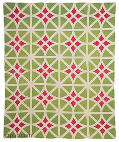 Modern Roots—Today's Quilts from Yesterday's Inspiration: 12 Projects Inspired by Patchwork from 1840 to 1970 by Bill Volckening