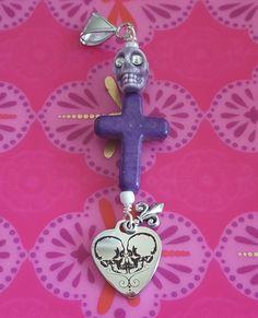 Baron Samedi Veve Voodoo Cufflinks Cuff links Fashion Jewelry Baron Samedi Vodou Symbol Art Cute Gift Cosplay Charm