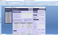 Desktop Screenshot, Software, Business, Store, Business Illustration
