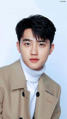 letting go takes more courage than sustaining! Kyungsoo, Exo Ot12, Kaisoo, Park Chanyeol, D O Exo, Exo Lockscreen, Kim Minseok, Xiuchen, Do Kyung Soo