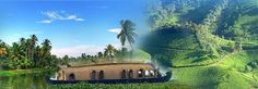 A travel operator in India offers Sightseeing In Kerala that ensures you have a relaxing and rejuvenating vacation in Kerala.