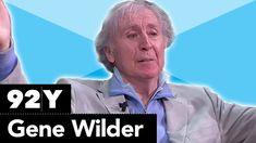 Gene Wilder on Willy Wonka Remake, Young Frankenstein, Mel Brooks, and more