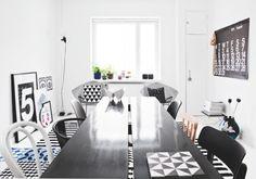black-white-decor-Danish-apartment-patterns-in-home-interior-decorating (10)