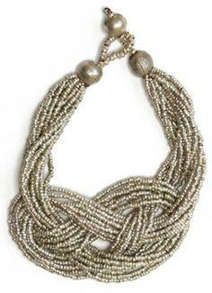 Knotted Nobility Bracelet