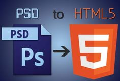Dominate The Web With PSD To HTML5 Conversion   Designs2HTML