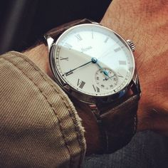 STOWA Marine Original Watch (someone please buy me this)