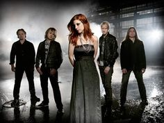 Delain: another great symphonic metal band!