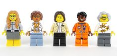 This Proposed Lego Set Honors Women In NASA | Huffington Post