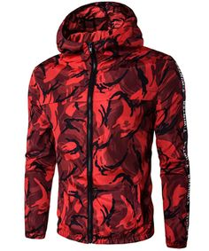 ae5ab31d9ef Promotion price 2017 New Camouflage Hoodies Mens Male Brand Hoodie Camo  Print Sweatshirt With Hat Men