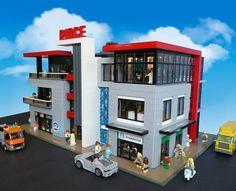 LEGO The Ridge Modern Townhouse