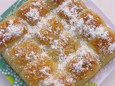 Buchty Slovak Recipes, Czech Recipes, Hungarian Recipes, Recipes With Yeast, Donut Recipes, Sweets Recipes, Bread Recipes, Cake Recipes, Polish Desserts