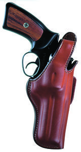 Bianchi 10192 Thumbsnap Belt Slide For Charter Arms Undercover Rh Brown Suede