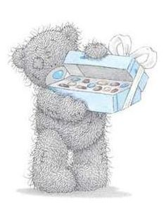 Free Tatty Teddy Box Of Chocolates phone wallpaper by samanthaord