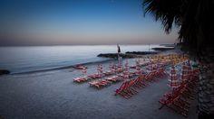 Spiaggia di Albenga nel Albenga, Liguria