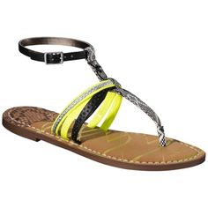 54297901f Sam  amp  Libby for  Target Women s Shoes Sandals
