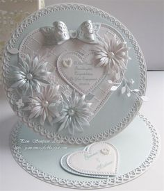 Engagement Card by Murphy Millie