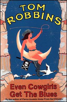 'Love is dope, not chicken soup.'      Tom Robbins - Even Cowgirls Get the Blues