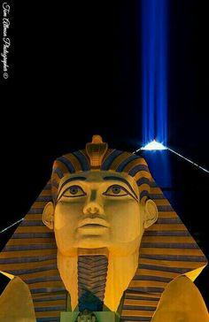 Luxor Las Vegas NV