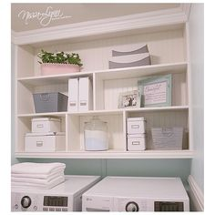 18 Ways To Make Your Laundry Room The Best Space In The House