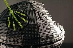 Lego Set 10143 - Death Star II