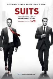 Suits - Great TV