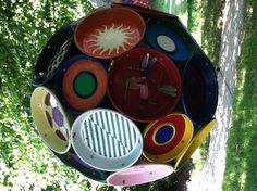 Recycle Art, Bethesda, MD