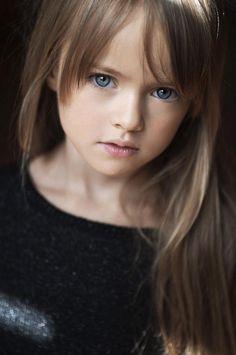 ロシア少女