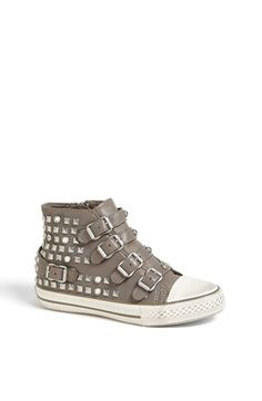 Ash 'Freedom' High Top Sneaker (Toddler, Little Kid & Big Kid) available at #Nordstrom